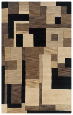 Craft Area Rug - Black