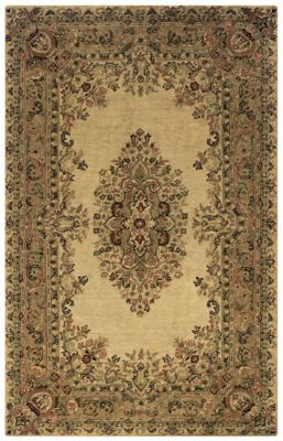 Shine Area Rug - Wheat/Beige
