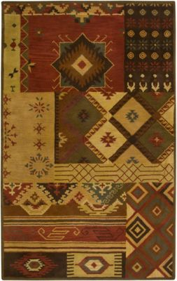 Southwest Area Rug