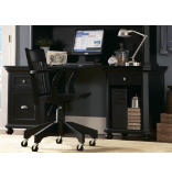 Hanna Collection by Homelegance | Furniture | Home Office | Desks