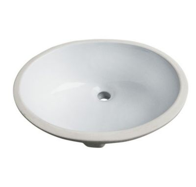 Siena Ceramic Undermount Basin