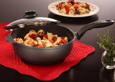 3.2 Quart Covered Sauté Pan with Lid