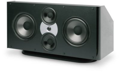 8200e THX Ultra2 Center-Channel Speaker - Gloss Black