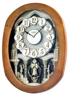 Joyful Encore Magic Motion Clock