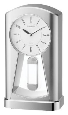 Lockheart Contemporary Motion Clock
