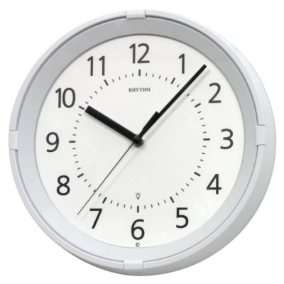 Gemini Multi-function Clock