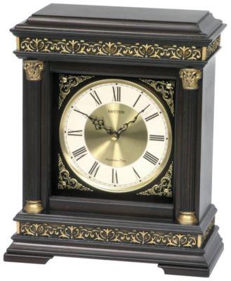 WSM Torino Wooden Musical Clock