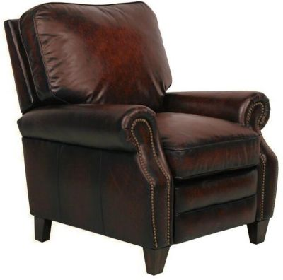 Briarwood Leather Recliner