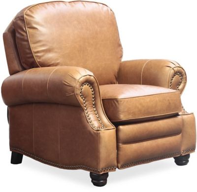 Longhorn Leather Recliner