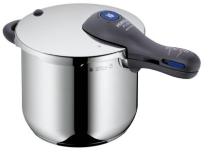 WMF Perfect Plus 6.5 Quart Pressure Cooker