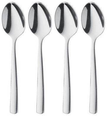 WMF Bistro Teaspoons - Set of 4