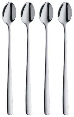 Bistro Ice Cream Spoons - Set of 4