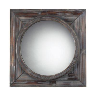 Bronwood Mirror in Reclaimed Wood