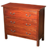 Esclaire 3 Drawer Chest