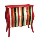 Variegated Parlor Chest