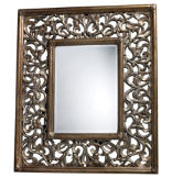 Webster Mirror - Kintyre Gold