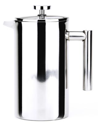 1 Quart Double Walled Coffee Press