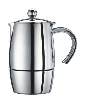 Liberta 10 Cup Espresso Coffeemaker