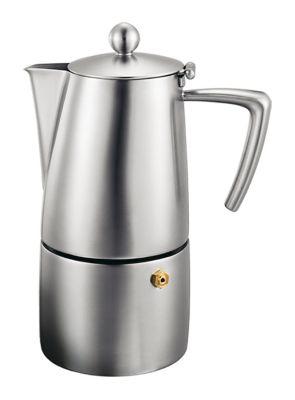 Milano 4 Cup Espresso Coffeemaker
