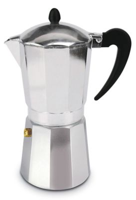 12 Cup Espresso Coffeemaker