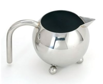 11oz Footed Creamer