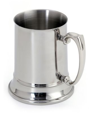 Double Walled Beer Stein