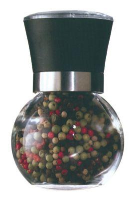 Salt/Pepper/Flax Seed Mill