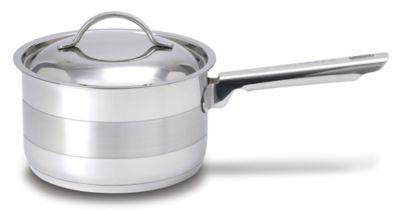 Gourmet™ 1 2/5 Quart Covered Saucepan