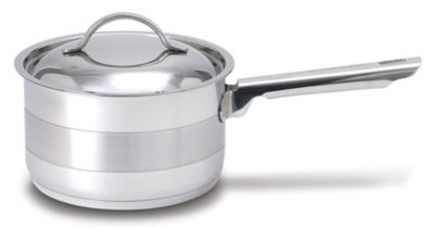 Gourmet 3¾ Quart Covered Saucepan