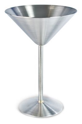 8oz Martini/Dessert Goblet