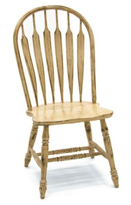Xpress Deluxe Steambent Windsor Side Chair