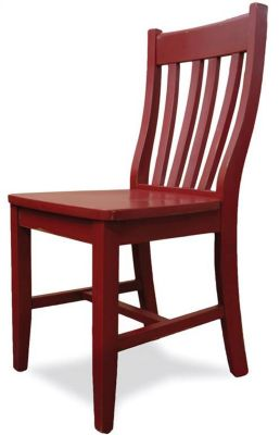 Xpress Café Chair