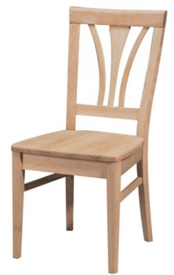 Xpress Fanback Side Chair