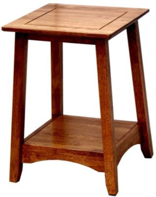 Xpress Bombay End Table