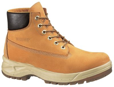 Men's Waterproof Chukka Work Boot