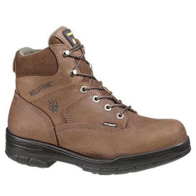 Men's DuraShocks® Steel-Toe 6