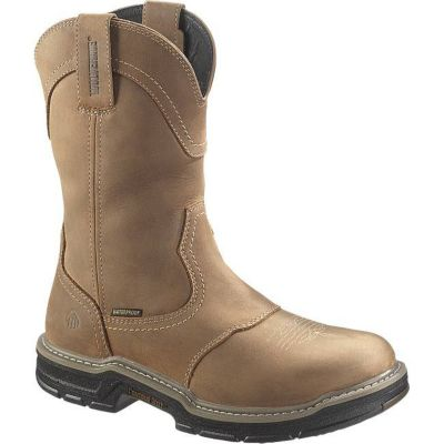 Men's Anthem Steel Toe Electrical Hazard Western Wellington 10