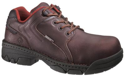 Men's Falcon Work Oxford Opanka