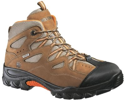 Men's Durant Work Hiker