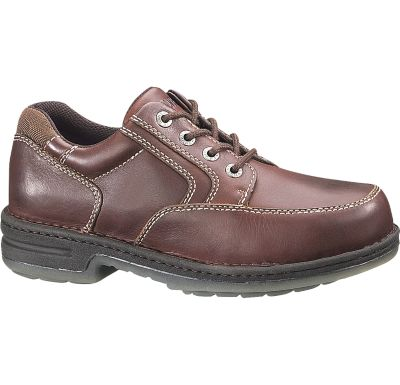 Men's DuraShocks® Work Oxford