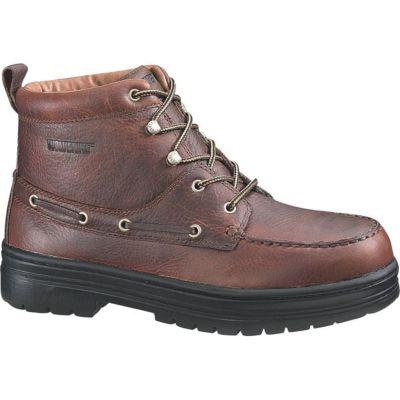 Men's Moc-Toe Work Boot