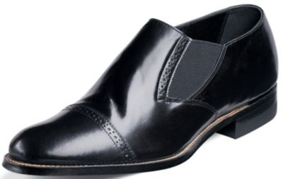 Madison Men's Slip-On Shoe