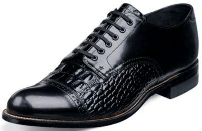 Madison Men's Oxford Shoe
