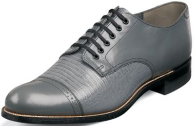 Madison Men's Oxford Shoe