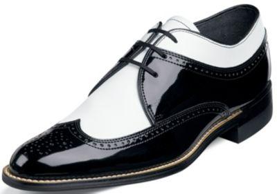 Dayton Men's Shoe