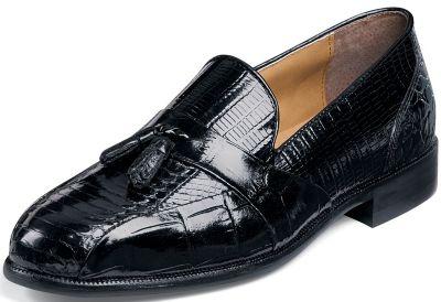 Alberto Men's Slip-on Shoe