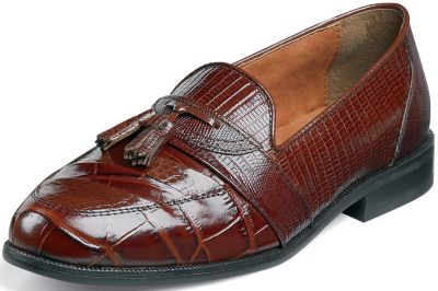 Santana Men's Slip-On Shoe