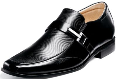 Beau Men's Slip-On Shoe