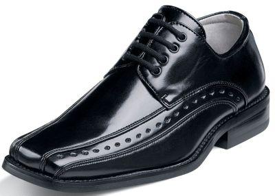 Demill Boy's Oxford Shoe