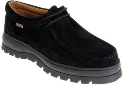 Detonator Men's Wallabee Oxford Shoe